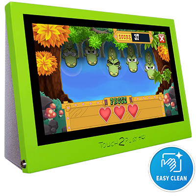 Touch2Play Pro