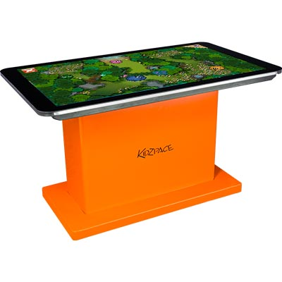 Kidzpace Interactive Play Table - Family Entertainment Table