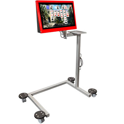 Mobility Options - Kidzpace Universal Mobile Cart